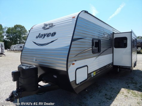 2017 Jayco Jay Flight  29BHDB 2-Bedroom Bath & 1/2 w/ Slideout