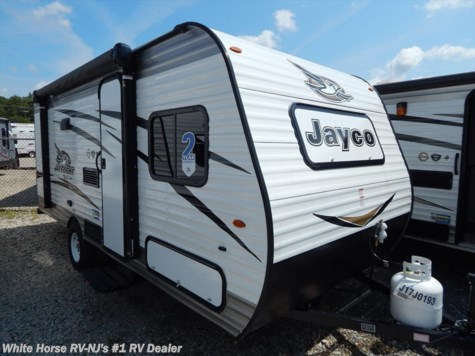 2018 Jayco Jay Flight  174BH SLX Front Queen Corner Bunks & Bath