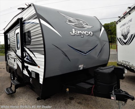 2017 Jayco Octane Super Lite  161SL Front Kitchen/Bath w/8' Garage Area