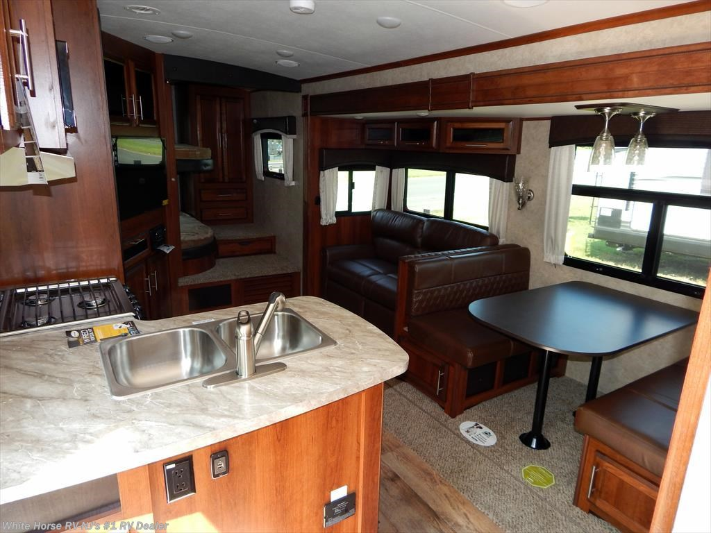 J11475 - 2018 Jayco Eagle HT 295DBOK Two Bedroom Double Slideout ...