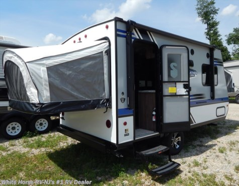2018 Jayco Jay Feather  17Z Two Drop-Down Beds