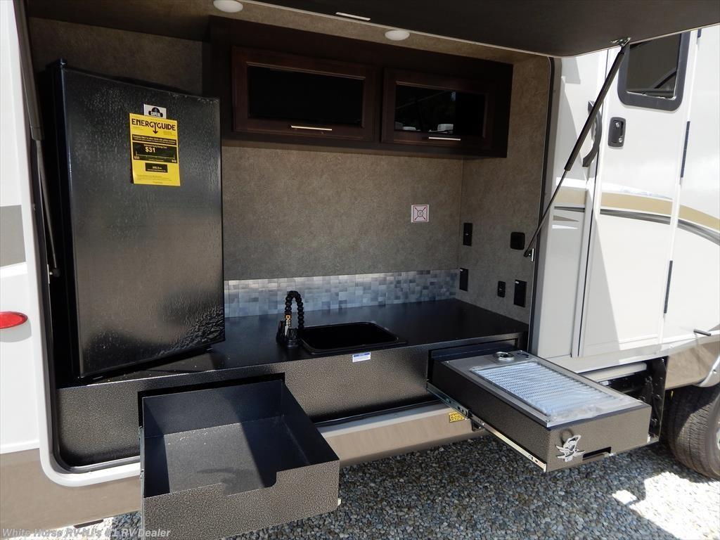 J11624 - 2018 Jayco Eagle HT 314BHDS Two Bedroom Double Slideout ...