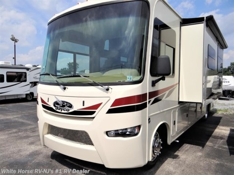 2016 Jayco Precept  35UN Triple Slide