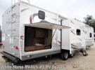 2014 Jayco Jay Flight 33BHTS 2-BdRM Triple Slide Bunks, Outside Kitchen