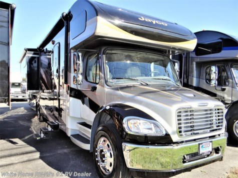 2018 Jayco Seneca  37FS Rear King Double Slideout w/Bunks
