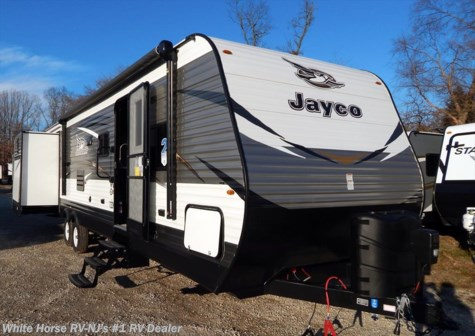 2018 Jayco Jay Flight  32TSBH 2-Bedroom Triple Slideout