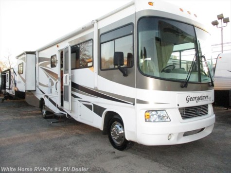 2008 Forest River Georgetown  315DS Double Slide
