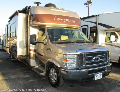 2009 Forest River Lexington  295DS Grand Touring Edition