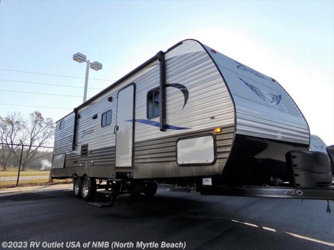 Camper Storage North Myrtle Beach