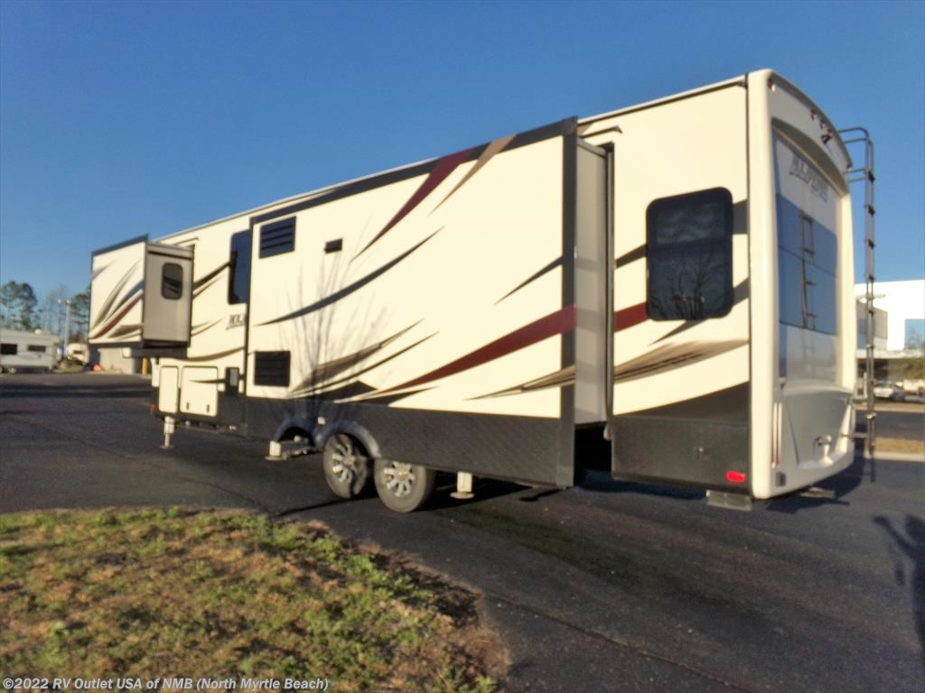 2017 Keystone Rv Alpine 3650rl For Sale In North Myrtle