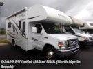2015 Thor Motor Coach Freedom Elite 22E