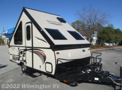 New 2016  Forest River Rockwood Hard Side A122BH by Forest River from Wilmington RV in Wilmington, NC