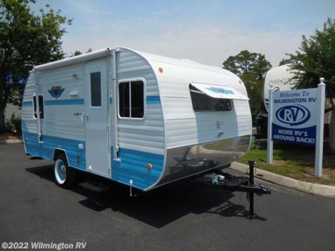 2017 Riverside RV White Water Retro  177 SE Special Edition Call For Best Price
