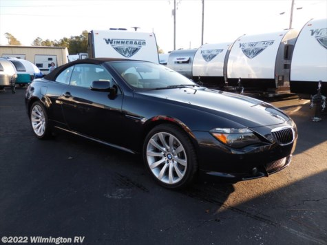 2007 Miscellaneous  BMW 650i Convertible