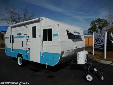 2017 Riverside RV White Water Retro  177 SE Special Edition