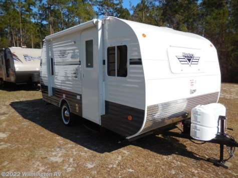2018 Riverside RV White Water Retro  177 SE Special Edition