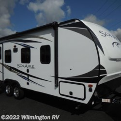 New 2019 Palomino Solaire 205 SS For Sale by Wilmington RV available in Wilmington, North Carolina