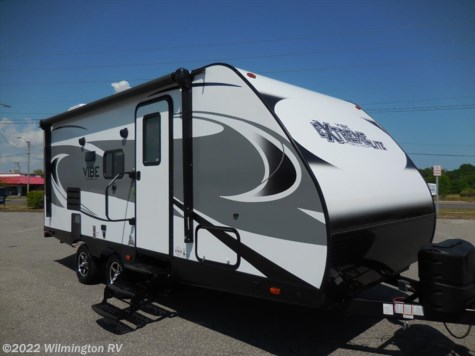 2017 Forest River Vibe Extreme Lite  21FBS