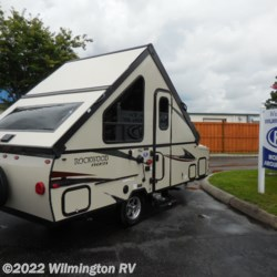 Wilmington RV 2019 Rockwood Hard Side A 122 S  Popup by Forest River | Wilmington, North Carolina