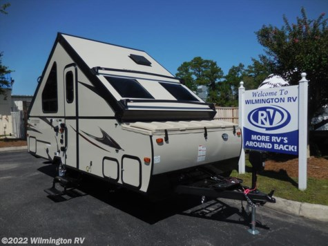 2018 Forest River Rockwood Hard Side  A212 HW
