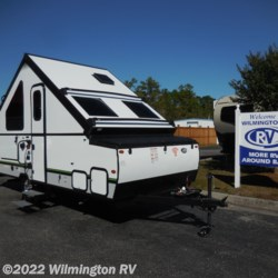New 2019 Forest River Rockwood Hard Side A212 HW For Sale by Wilmington RV available in Wilmington, North Carolina