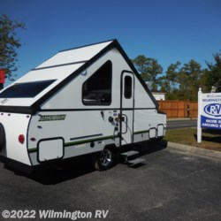 Wilmington RV 2019 Rockwood Hard Side A212 HW  Popup by Forest River | Wilmington, North Carolina
