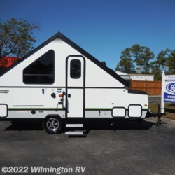 2019 Forest River Rockwood Hard Side A212 HW  - Popup New  in Wilmington NC For Sale by Wilmington RV call 877-843-1338 today for more info.