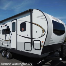New 2020 Forest River Rockwood Mini Lite 2104S For Sale by Wilmington RV available in Wilmington, North Carolina