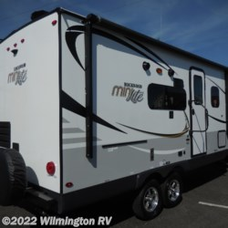 Wilmington RV 2020 Rockwood Mini Lite 2104S  Travel Trailer by Forest River | Wilmington, North Carolina