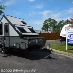 New 2019 Forest River Rockwood Hard Side 122S ESP For Sale by Wilmington RV available in Wilmington, North Carolina