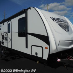 New 2018 Winnebago Minnie 2500RL/New Front Cap For Sale by Wilmington RV available in Wilmington, North Carolina