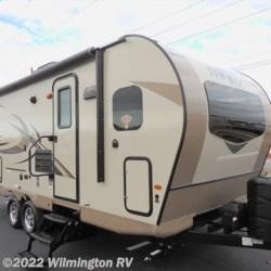 New 2019 Forest River Rockwood Mini Lite 2506S For Sale by Wilmington RV available in Wilmington, North Carolina