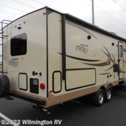 Wilmington RV 2019 Rockwood Mini Lite 2506S  Travel Trailer by Forest River | Wilmington, North Carolina