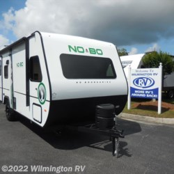 New 2019 Forest River No Boundaries 19.5 For Sale by Wilmington RV available in Wilmington, North Carolina
