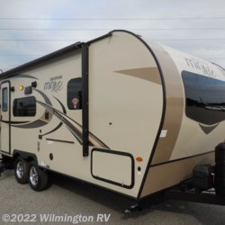 New 2019 Forest River Rockwood Mini Lite 2109S For Sale by Wilmington RV available in Wilmington, North Carolina