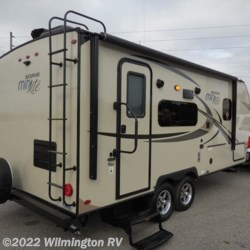 Wilmington RV 2019 Rockwood Mini Lite 2109S  Travel Trailer by Forest River | Wilmington, North Carolina