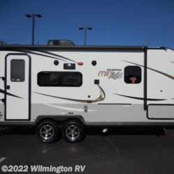 2019 Forest River Rockwood Mini Lite 2109S  - Travel Trailer New  in Wilmington NC For Sale by Wilmington RV call 877-843-1338 today for more info.