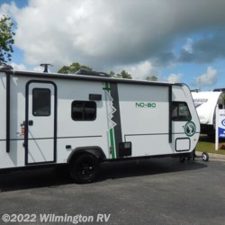 2019 Forest River No Boundaries 19.5  - Travel Trailer New  in Wilmington NC For Sale by Wilmington RV call 877-843-1338 today for more info.