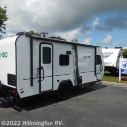 Wilmington RV 2019 No Boundaries 19.5  Travel Trailer by Forest River | Wilmington, North Carolina