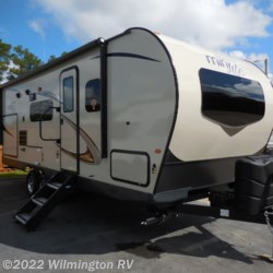 New 2019 Forest River Rockwood Mini Lite 2507S For Sale by Wilmington RV available in Wilmington, North Carolina