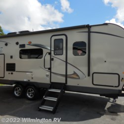 2019 Forest River Rockwood Mini Lite 2507S  - Travel Trailer New  in Wilmington NC For Sale by Wilmington RV call 877-843-1338 today for more info.