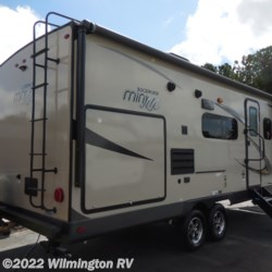 Wilmington RV 2019 Rockwood Mini Lite 2507S  Travel Trailer by Forest River | Wilmington, North Carolina