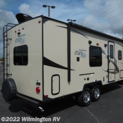 Wilmington RV 2019 Rockwood Mini Lite 2304 KS  Travel Trailer by Forest River | Wilmington, North Carolina