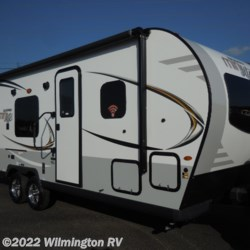 New 2020 Forest River Rockwood Mini Lite 2304 KS For Sale by Wilmington RV available in Wilmington, North Carolina