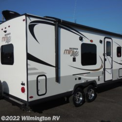 Wilmington RV 2020 Rockwood Mini Lite 2304 KS  Travel Trailer by Forest River | Wilmington, North Carolina