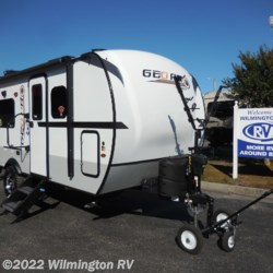 New 2019 Forest River Rockwood Geo Pro 19 FD / Off Road Package For Sale by Wilmington RV available in Wilmington, North Carolina