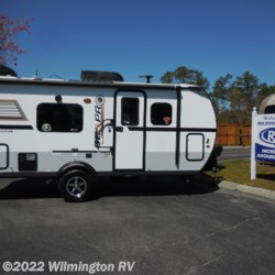 Wilmington RV 2020 Rockwood Geo Pro 19 FD / Off Road Package  Travel Trailer by Forest River | Wilmington, North Carolina