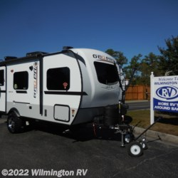 New 2020 Forest River Rockwood Geo Pro 19 QB For Sale by Wilmington RV available in Wilmington, North Carolina