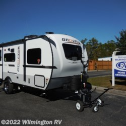 2019 Forest River Rockwood Geo Pro 19 FBS  - Travel Trailer New  in Wilmington NC For Sale by Wilmington RV call 877-843-1338 today for more info.