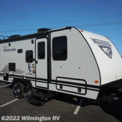 New 2019 Winnebago Micro Minnie 2106DS/Off Road Package For Sale by Wilmington RV available in Wilmington, North Carolina